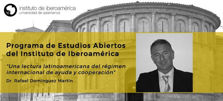Programa de Estudios Abiertos del Instituto de Iberoamérica