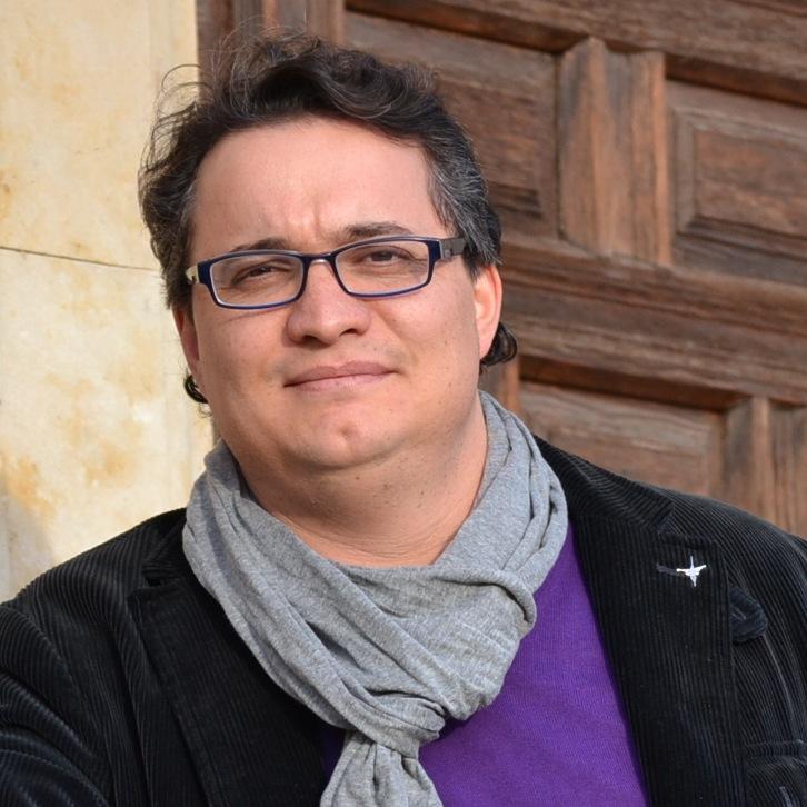 """Agustín Huete responsable de un """"punto focal"""" del CERMI"""